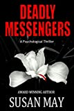 Book cover image for Deadly Messengers: A Psychological Thriller