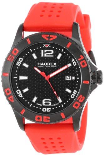df787d978129 Reloj Haurex Italy 3N500URN Factor para hombre