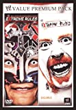 img - for WWE Extreme Rules 2009 & 2010 (WWE Value Premium Pack) book / textbook / text book
