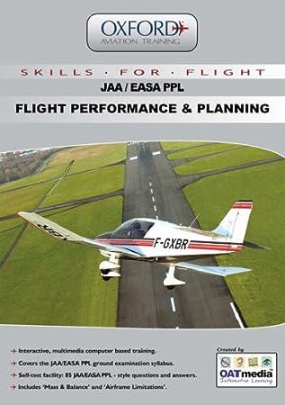 PPL Flight Performance & Planning (PC)