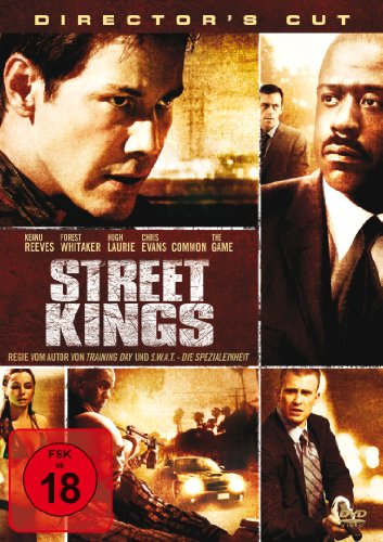 Street Kings [Director's Cut]
