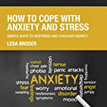 How to Cope with Anxiety and Stress | Elaine Owens