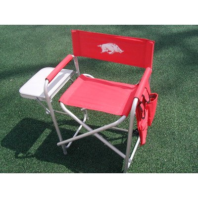 Rivalry Ncaa Directors Chair Team: Arkansas