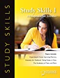 Study Skills 1 Reproducible Book W/ CD-ROM