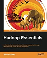 Hadoop Essentials Front Cover