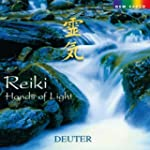 Reiki- Hands Of Light