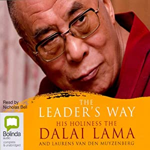 The Leader's Way | [Dalai Lama, Laurens van den Muyzenburg]