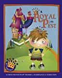 A Royal Little Pest (MacCheeky Series)