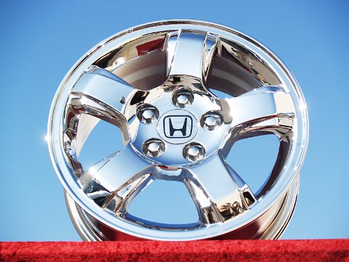 Honda Pilot: Set of 4 genuine factory 16inch 