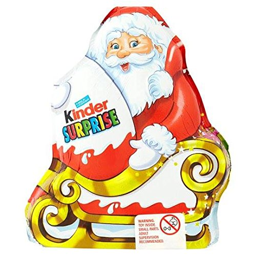 Kinder Santa with Surprise 75g