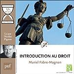 Introduction au droit en 1 heure: Collection