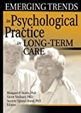 img - for Emerging Trends in Psychological Practice in Long-Term Care by Margaret Norris (2003-05-20) book / textbook / text book