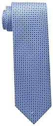 Tommy Hilfiger Men\'s Core Micro Tie, Blue, One Size