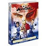 Avatar, le dernier ma�tre de l'air - Livre 1 : L'int�gralepar Dave Filoni