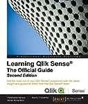 Learning Qlik Sense�: The Official Gu...
