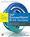 img - for SAP BusinessObjects BI 4.0: The Complete Reference book / textbook / text book