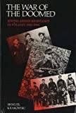 The War of the Doomed: Jewish Armed Resistance in Poland, 1942-1944