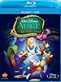Alice in Wonderland (60th Anniversary Edition) [Blu-ray + DVD] (Bilingual)