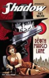 img - for The Shadow: The Death of Margo Lane book / textbook / text book