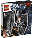 LEGO Star Wars - TIE Fighter (9492)