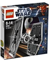Lego Star Wars - 9492 - Jeu de Construction - Tie Fighter