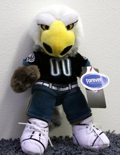 Plush Eagle Nfl Football Philadelphia Eagles Team Mascot 9 Inch