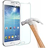 YOUZZONTM Protector De Pantalla Templado De Cristal 0.3mm Para Samsung Galaxy S5 i9600
