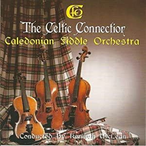 Caledonian Fiddle Orchestra