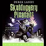 Skulduggery Pleasant | Derek Landy