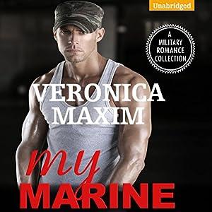 My Marine Audiobook