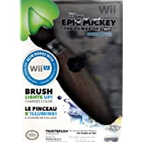 Epic Mickey The Power Of Two Paintbrush Controller