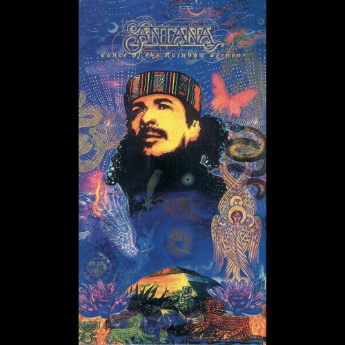 Carlos Santana - Dance of the Rainbow Serpent; Spirit (Vol 3) - Zortam Music