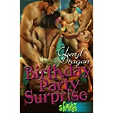 Birthday Party Surprise (Lucky Springs Series, Book Two) ~ Cheryl Dragon