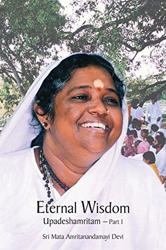 Eternal Wisdom: Upadeshamritam Volume 1