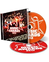 Nrj Music Awards 2013 (2 CD)
