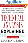 Technical Analysis Explained, Fifth E...