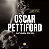 Oscar Pettiford: Lost Tapes Baden-Baden 1958/1959
