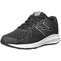Vazee Rush v2 Boys Pre School Shoes (Black/Silver)