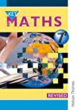 img - for Key Maths 7/2 Revised: Pupil's Book Year 7/2 by David Baker (2000-04-17) book / textbook / text book