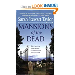 Mansions of the Dead (Sweeney St. George Mystery)
