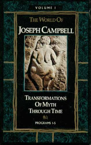 """a guide to joseph cambell s the I like joseph campbell's explanation of the symbolism of easter, the crucifixion and the resurrection of jesus: """"what has always been basic to."""