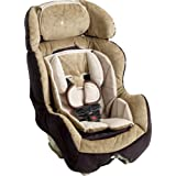 The First Years True Fit Convertible Car Seat, Cappuccino ~ The First Years