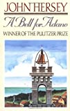A Bell for Adano (0394756959) by Hersey, John