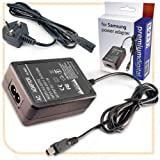 PremiumDigital Samsung SMX-C20 Replacement AC Power Adapter