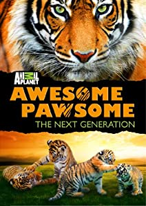 Awesome Pawsome: The Next Generation