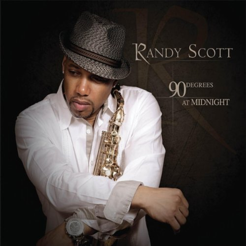 Randy Scott - 2011 - 90 Degrees At Midnight