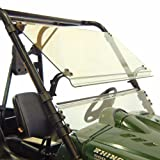 Kolpin 1487 Rhino Full-Tilting Windshield