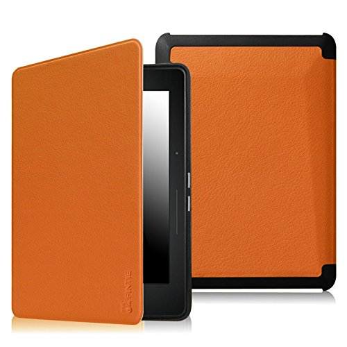 fintie-smartshell-case-for-kindle-voyage-the-thinnest-and-lightest-protective-pu-leather-cover-with-