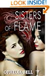 Sisters of Flame (Rising Dragons Book 9)
