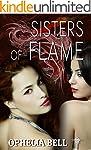 Sisters of Flame (Rising Dragons Book...